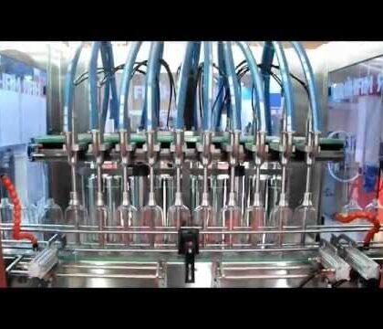 Otomatik Nozul Aralığı Sistemi